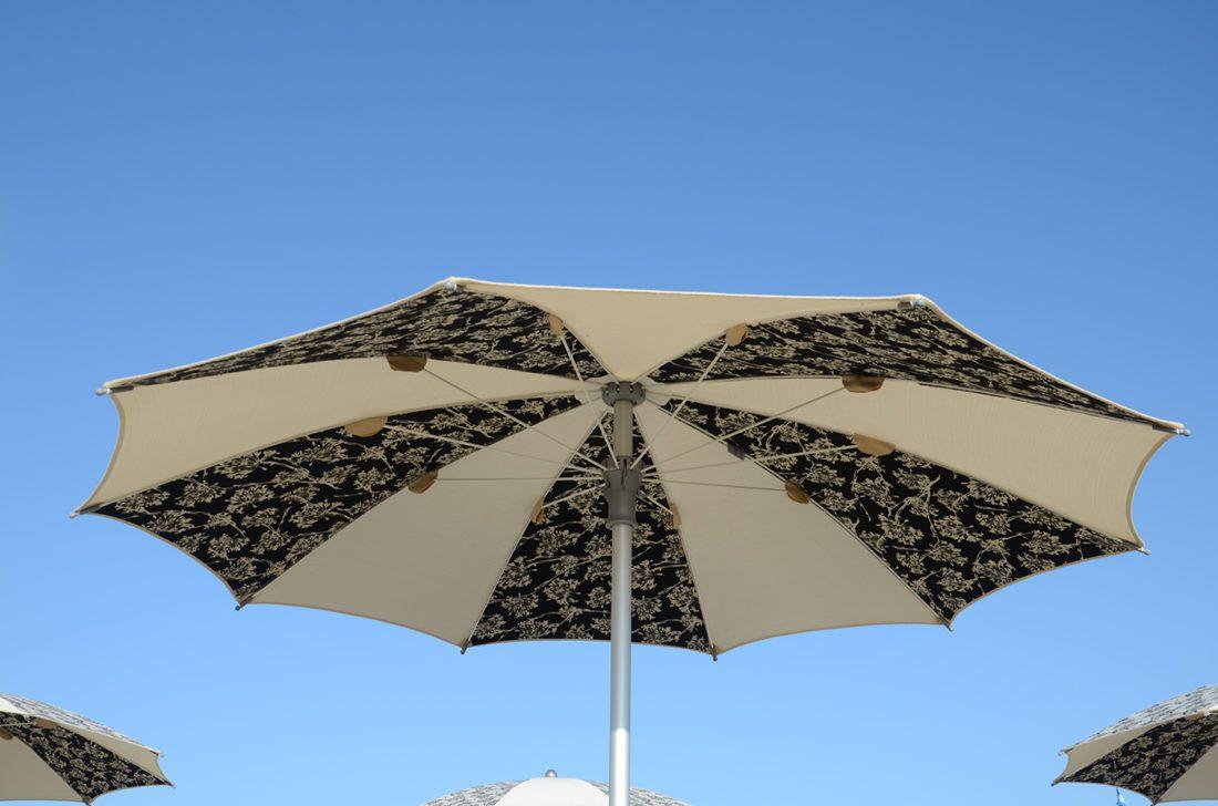 Copertura ombrellone personalizzata