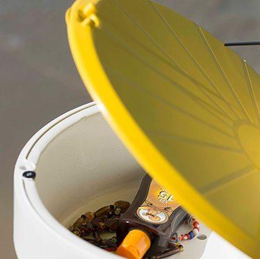 accessori spiaggia ombreloni - Tessitura Selva - arredi e attrezzatura da spiaggia e giardini
