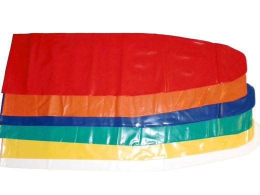 cappucci per ombrellone - Tessitura Selva - arredi e attrezzatura da spiaggia e giardini
