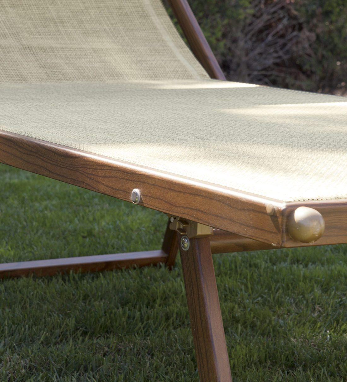 Lettini - Tessitura Selva - arredi e attrezzatura da spiaggia e giardini