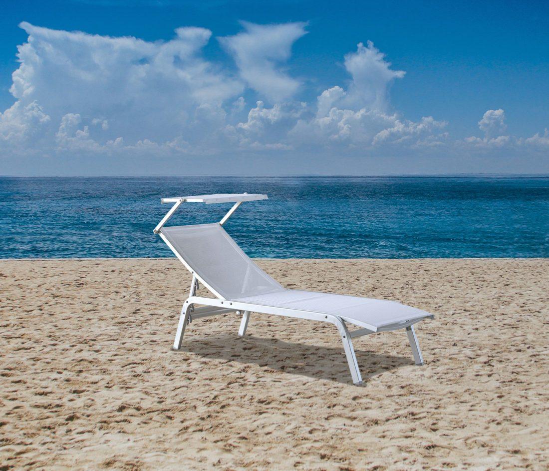 navy spiaggia - Tessitura Selva - arredi e attrezzatura da spiaggia e giardini