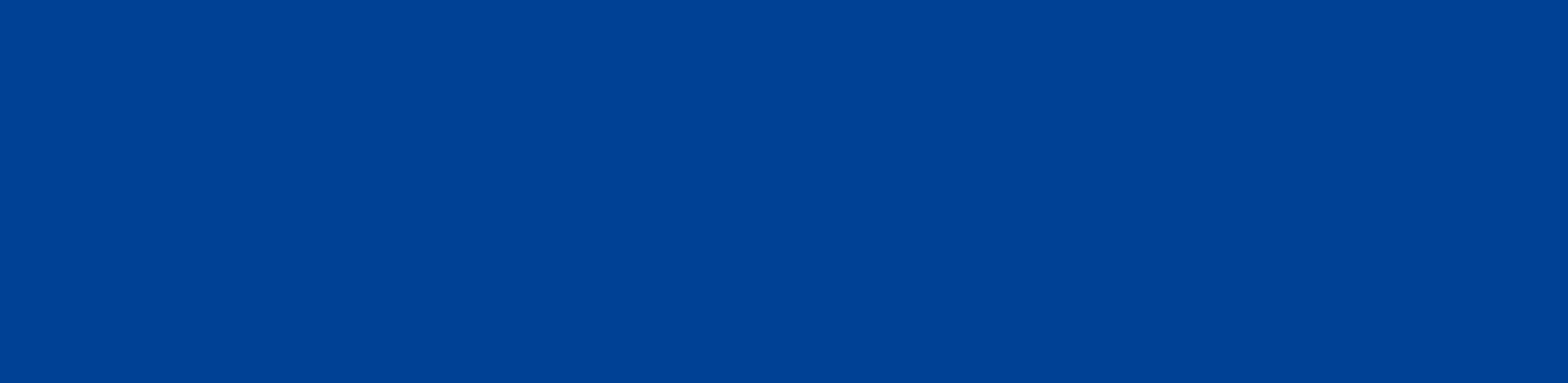 Tela imbottita blu