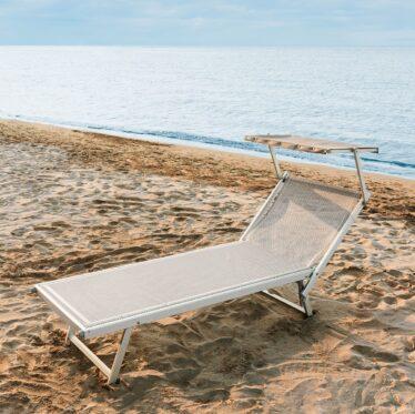 big spiaggia - Tessitura Selva - arredi e attrezzatura da spiaggia e giardini
