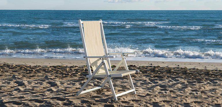 marinella spiaggia - Tessitura Selva - arredi e attrezzatura da spiaggia e giardini